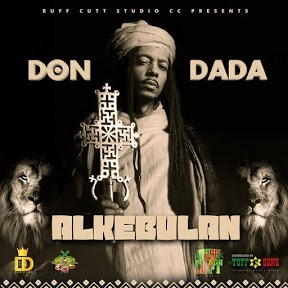 Don Dada Alkebulan Album Cover 2020