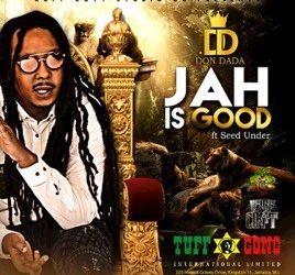 Jah is Good is released