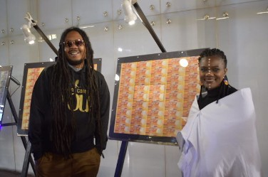 Don Dada at the Nelson Mandela Coin Launch 2018 1