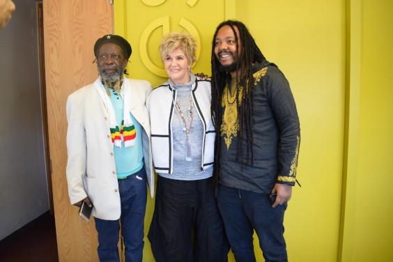 Don Dada in Jamaica 1