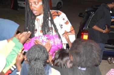 Don Dada visiting Port Elizabeth and Soweto Communities 24 376x250